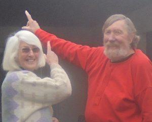 Nancy and Geoff, Kyneton