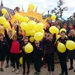 Castlemaine North Primary School celebrates news of free MASH community bonus system