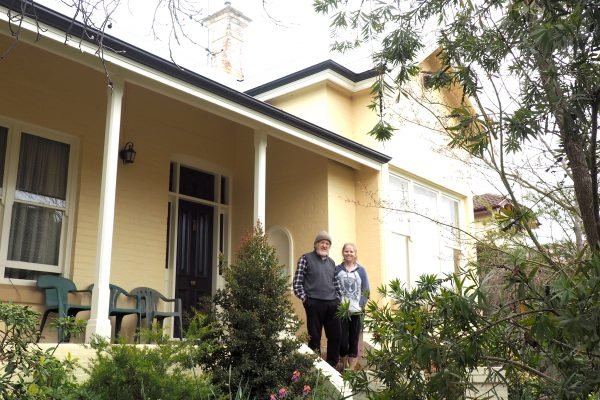 Solar on heritage home in Quarry Hill, Bendigo