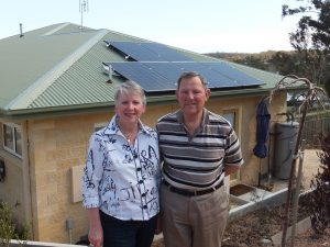 Hepburn Community Solar Bulk-Buy Hits Target Early