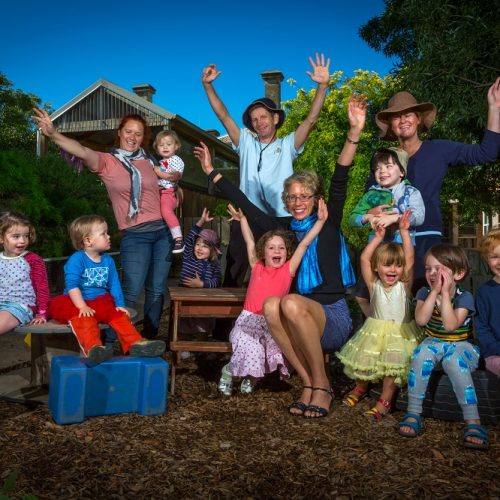 $10,000 solar grant for Castlemaine Childcare Centre