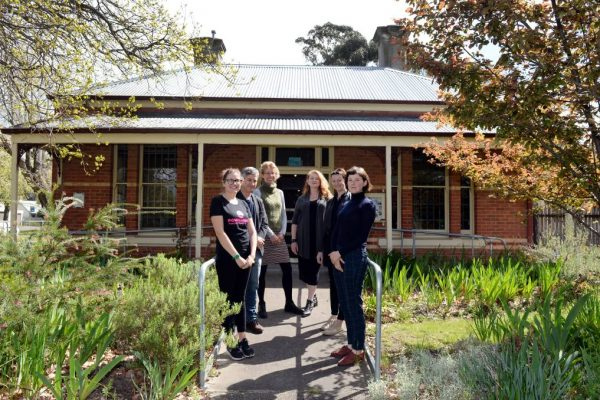 Solar to help power Creswick Neighbourhood Centre