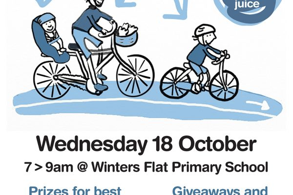 Ride to Work/School/Play. Free event!