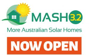 New Round of MASH Solar Bulk-Buy Just Launched!
