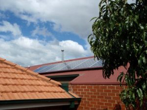 MASH aiming for 1,100 solar rooftops
