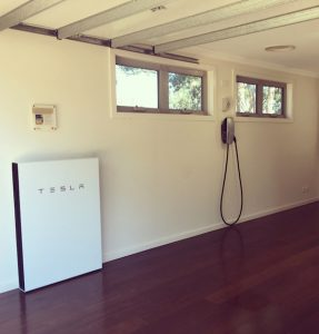 Exciting times for home battery storage