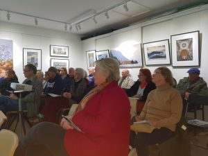 Castlemaine home battery events a roaring success