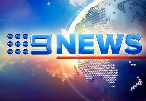 Nine News covers Hepburn Solar Bulk-Buy