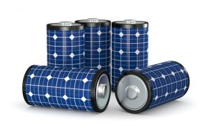 Solar Matters: What's the payback on solar battery storage?