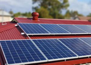Solar Matters: Solar Rebates