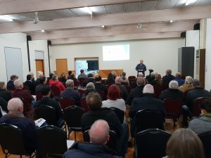Mega interest in solar in Gisborne