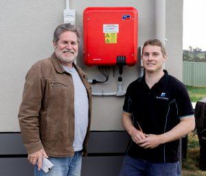 Rapt with new Solar Rebate