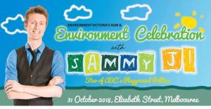 MASH to receive Environment Victoria award