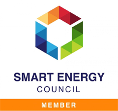 Smart Energy Council member logo