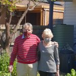 Hans and Anne van Gemert, Castlemaine