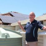 Gerard Maloney, Swan Hill